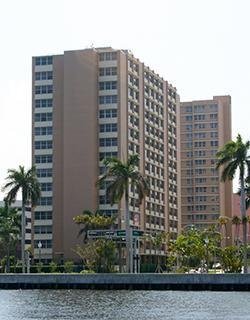 St. James Residences - Senior Apartments
