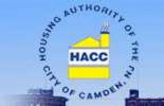 Housing Authority of the City of Camden