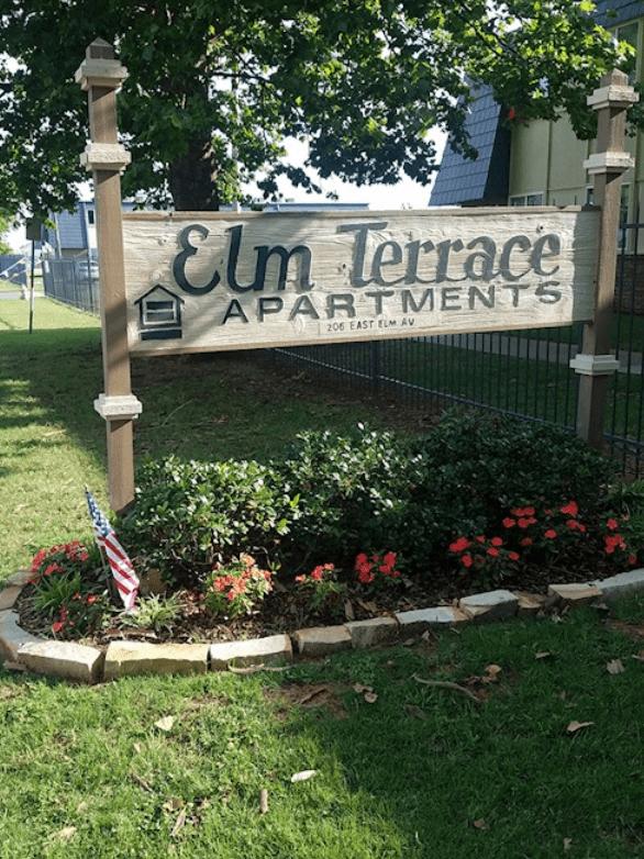Elm Terrace Apartments