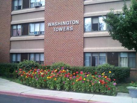 Washington Towers - Senior Apartments