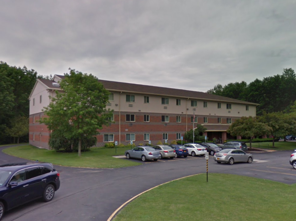 Quinby Park Apartments - Affordable Senior Housing