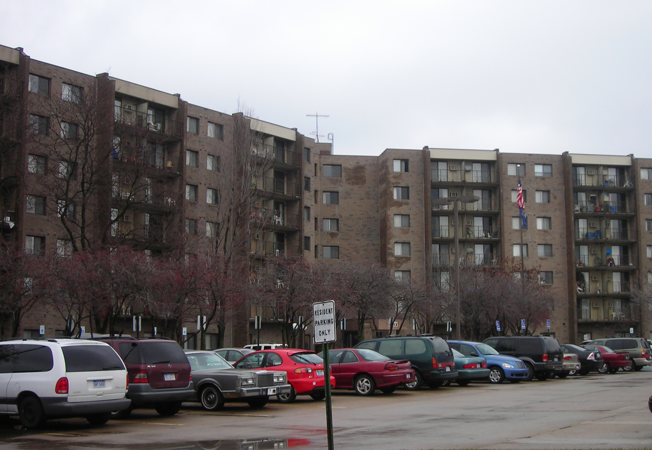 Clinton Place - Affordable Senior Housing