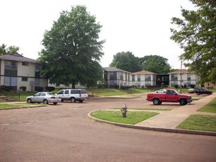 Jackson Ms Low Income Housing