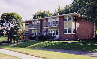 Mabess Manor Senior Apt