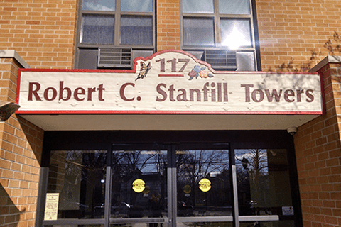 Stanfill Towers