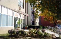 Hugh Carcella Apartments