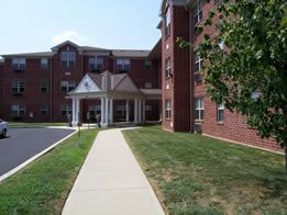 Ahepa  60 - Senior Affordable Living Apartments