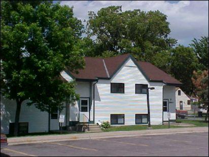 Diamond Hill Subsidized Townhomes