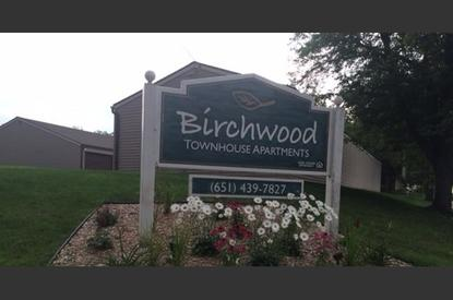 Birchwood Townhouse Apartments