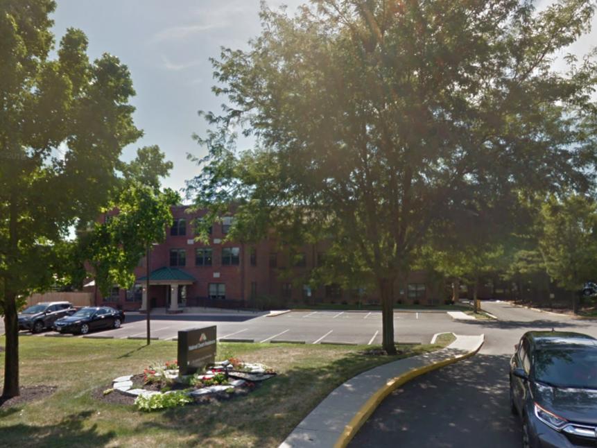 Stygler Commons - Affordable Senior Housing
