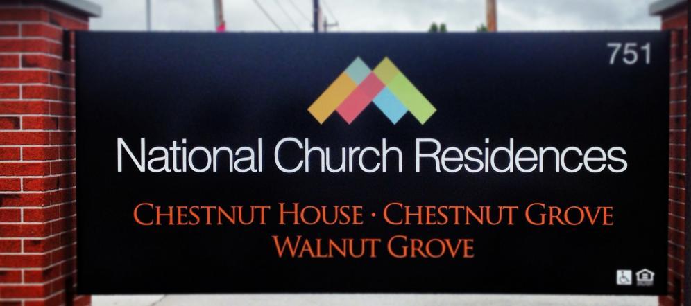Chestnut House - Affordable Senior Housing
