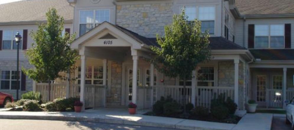 Stoneridge Court - Affordable Senior Housing