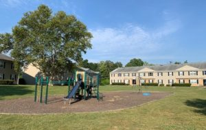 Amberly Square Apartments - Affordable Community