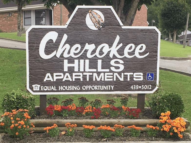 Cherokee Hills