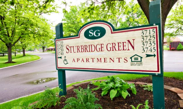 Sturbridge Green