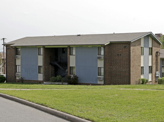 Overlook Ridge Apartments (Formerly Cumberland Pointe) - Affordable Community