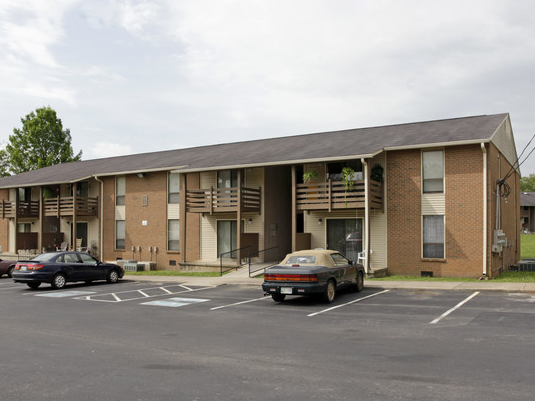 Imperial Garden Apartments - Affordable Community