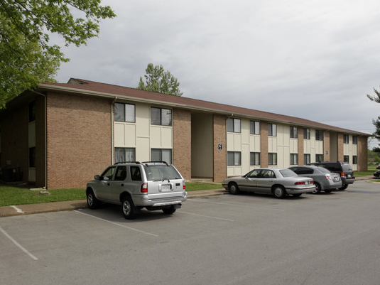 Colony Square Apartments - Affordable Community