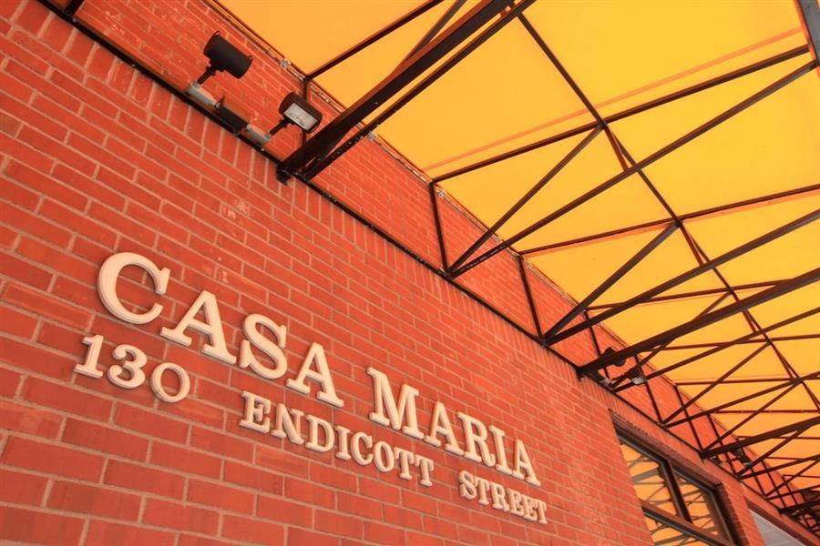 Casa Maria - Affordable Community