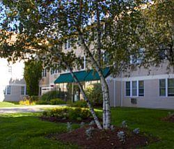 Torringford West Senior Apartments