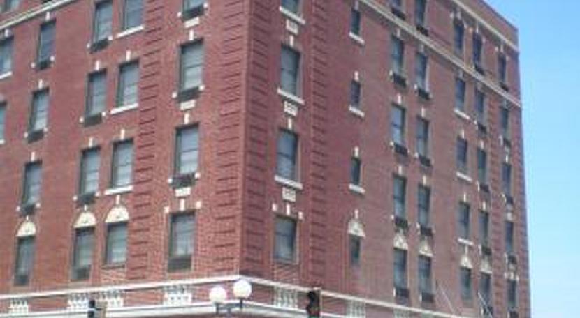 Dale Apartments