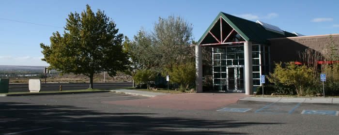 Albuquerque Housing Services - Albuquerque Housing Authority