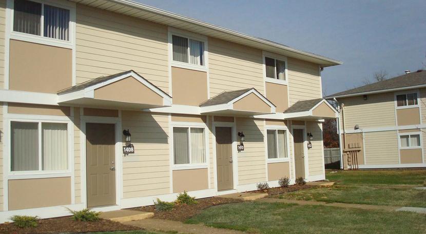 Mendota Creek Apartments