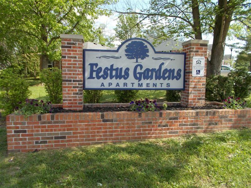 Festus Gardens Apartments