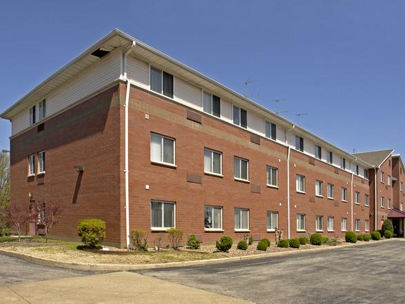 Jaycee Terrace - Affordable Senior Housing