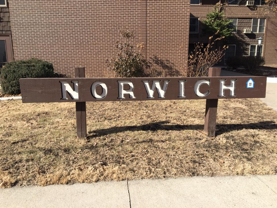 Norwich Apartments