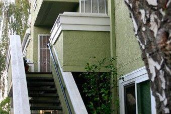 Colorado Park Apartments