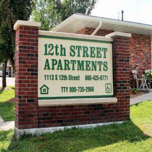 12th Street Apartments