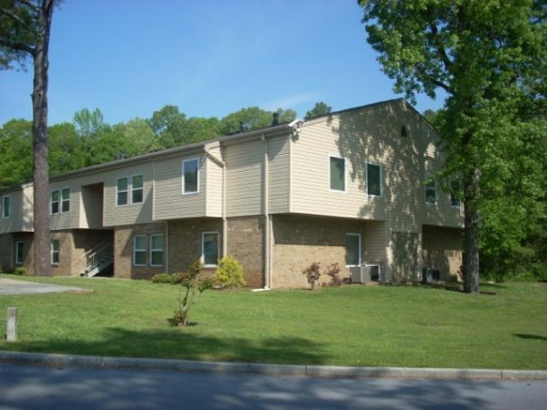 Callier Forest Apartments