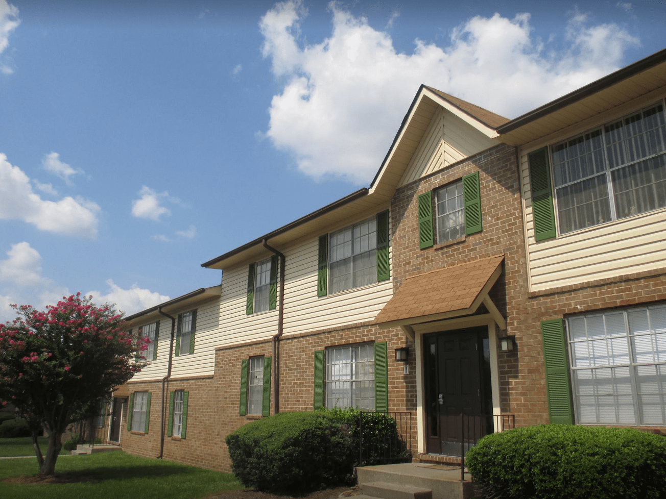 Income Based Apartments Columbus Indiana