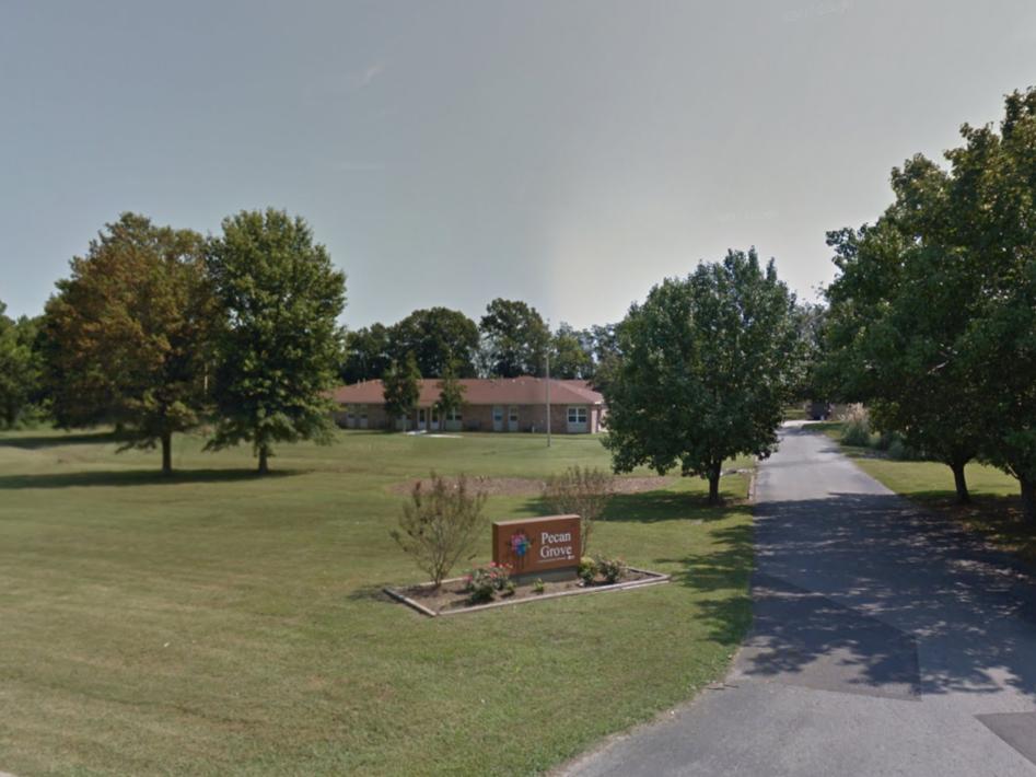 Pecan Grove - Affordable Senior Housing