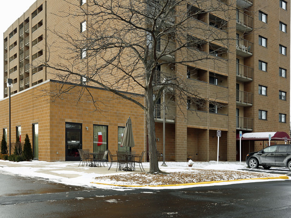 Deaconess Tower - Affordable Senior Housing