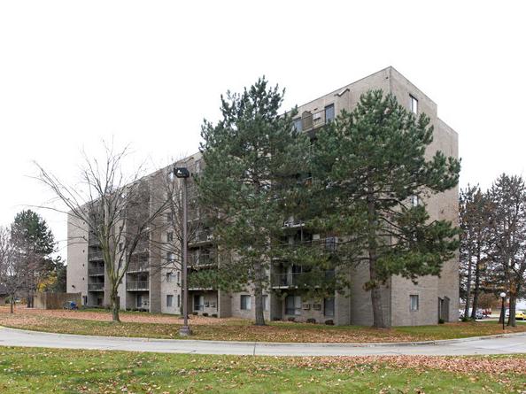 Clark East Tower - Senior Apartments