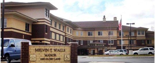 Melvin T. Walls Manor