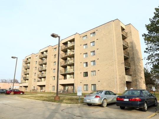 Romulus Tower - Affordable Senior Housing
