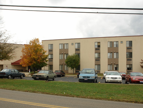 Putnam Howe Village - Affordable Senior Housing