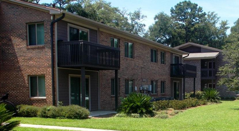 Mossy Oaks Apartments Beaufort Sc