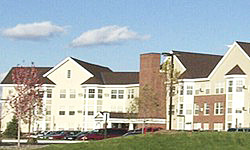 Bassett Creek Senior Housing Apartments