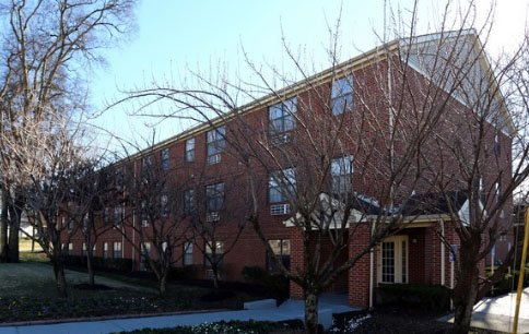 Calvary Plaza Apartments