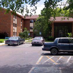 Longfellow Plaza Senior Apartments