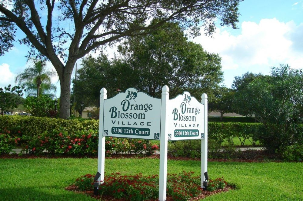 Orange Blossom Village