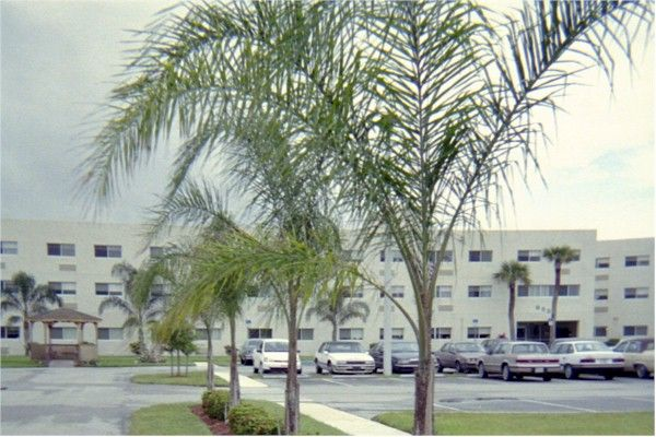 Gardenia Gardens Senior Apartments 1375 6th Ave Vero