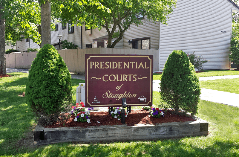 Presidential Courts