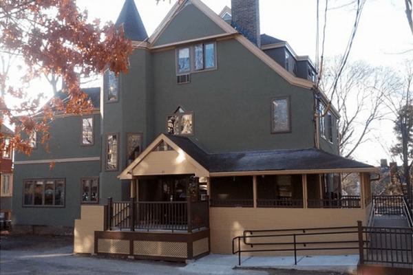 Angela Westover House
