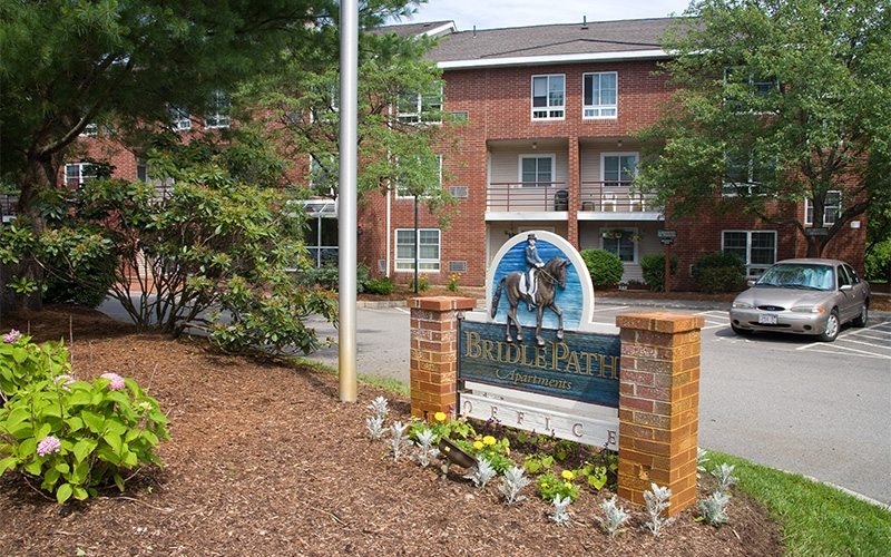 Bridle Path Apartments - Affordable Housing