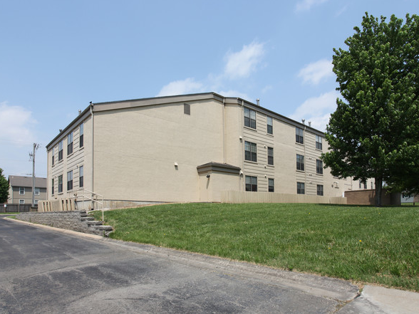 Cedar Square Senior Apartments - Affordable Housing